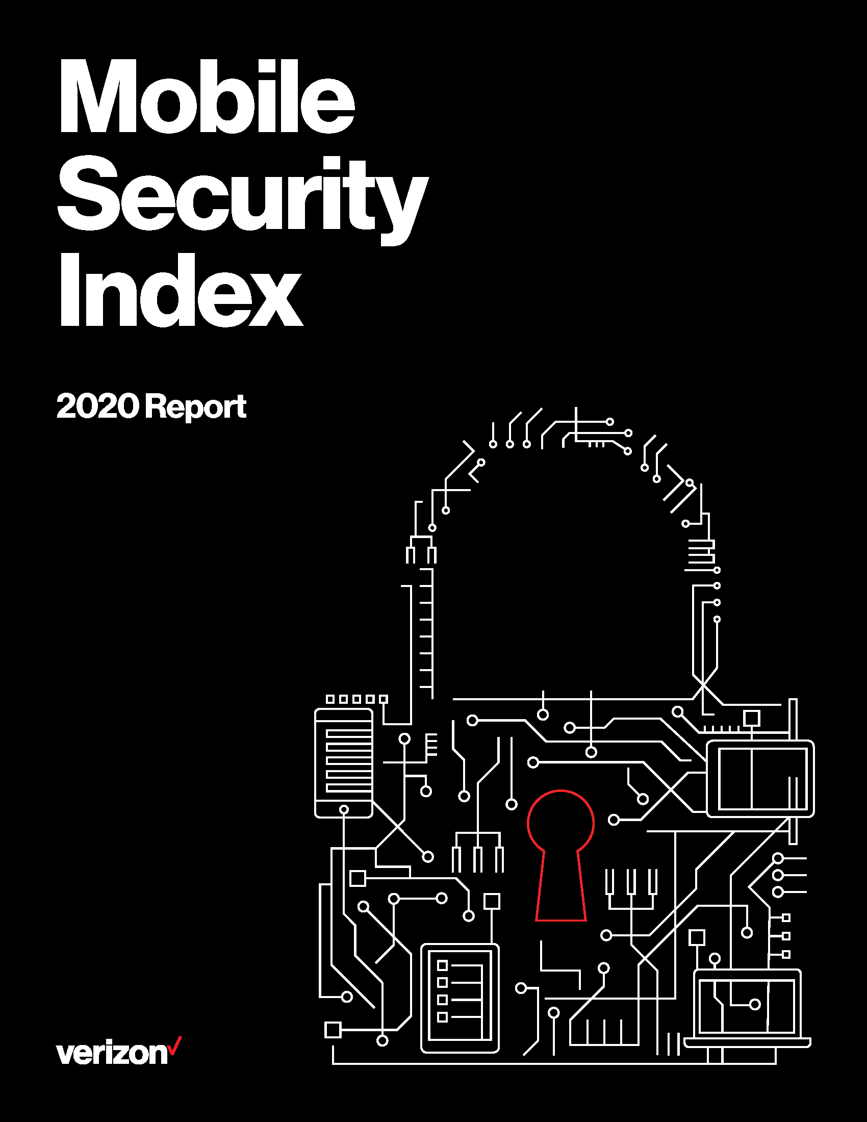 Mobile Security Index 2020